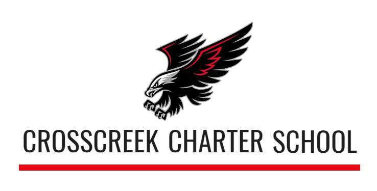 crosscreek charter school logo