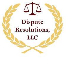 ddispute resolutions logo