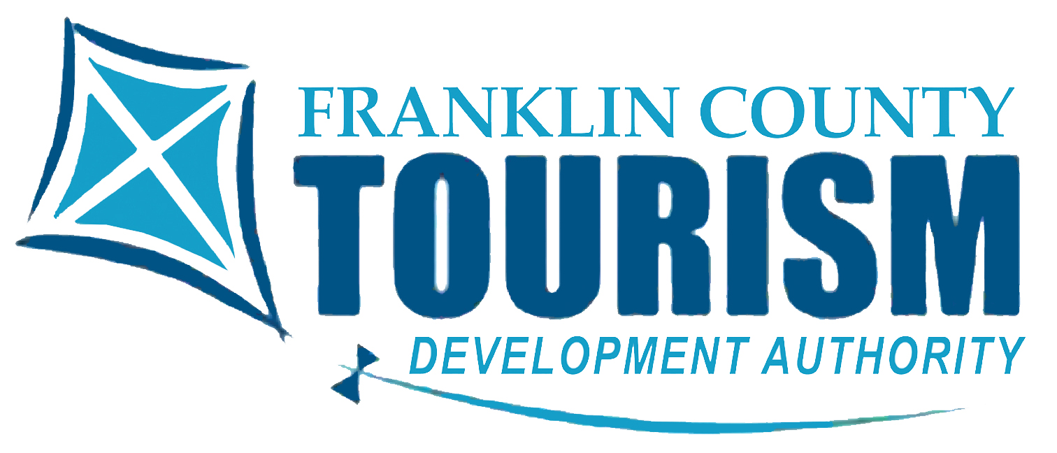 franklin county tourism logo