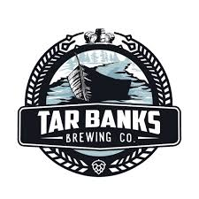 tar banks brewing logo